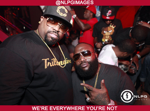 "Cee Lo and Rick Ross - Next Level Photography Group - NLPGimages ""We're Everywhere You're Not"""