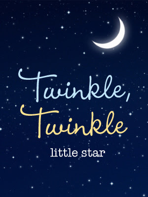 "Why Do Stars Twinkle?  Stars twinkle because of turbulence in the atmosphere of the Earth. As the atmosphere churns, the light from the star is refracted in different directions.  This causes the star's image to change slightly in brightness and position, hence ""twinkle."" This is one of the reasons the Hubble telescope is so successful: in space, there is no atmosphere to make the stars twinkle, allowing a much better image to be obtained.  Planets do not twinkle the way stars do. In fact, this is a good way of figuring out if a particular object you see in the sky is a planet or a star. The reason is that stars are so far away that they are essentially points of light on the sky, while planets actually have finite size. The size of a planet on the sky in a sense ""averages out"" the turbulent effects of the atmosphere, presenting a relatively stable image to the eye."
