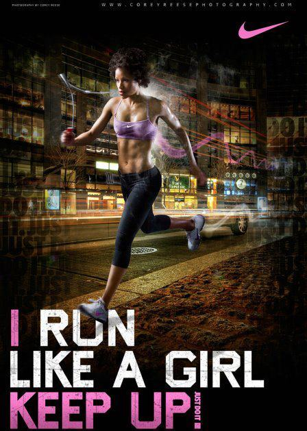 fitness-pro-live:  i run like a girl keep up