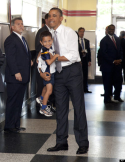 BiLLiAMKauffman: Obama takes more hands-ontwitter.com Obama takes more hands-on approach to stop­ping the depor­ta­tion of young His­pan­ics. #ObamaPhotoCaptions http://t.co/FVCqleSKObamaPho­to­Cap­tions  http://twitter.com/BiLLiAMKauffman/status/219796832333733888/photo/1