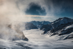 Jungfraujoch / Top of Europe. by CoolbieRe on Flickr.