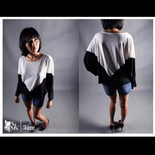 Skippy 103 - all size - IDR 159,000 - @shyshykat- #webstagram