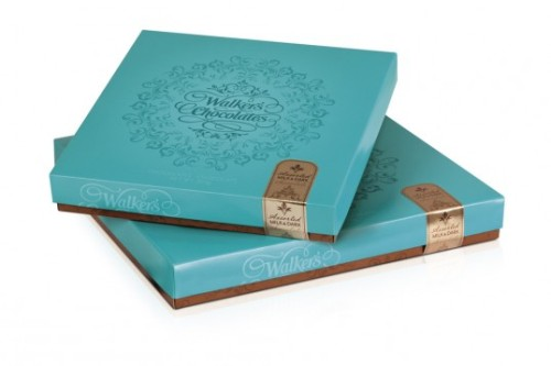(via Walker's Chocolate | Lovely Package)