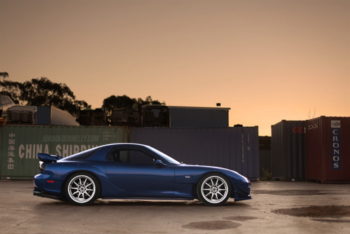 "carninja:  (via 500px / Photo ""FD"" by Jordan Donnelly)  #RotaryThursday"