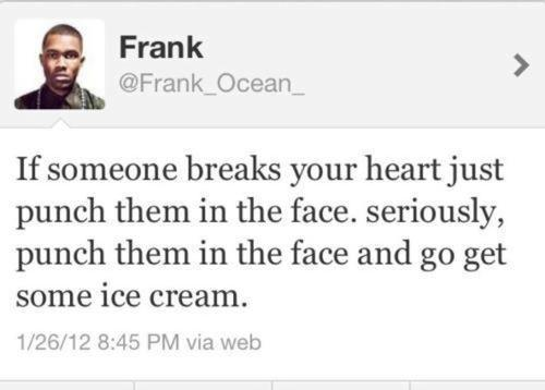 flyguyetiquette:  well said frankie