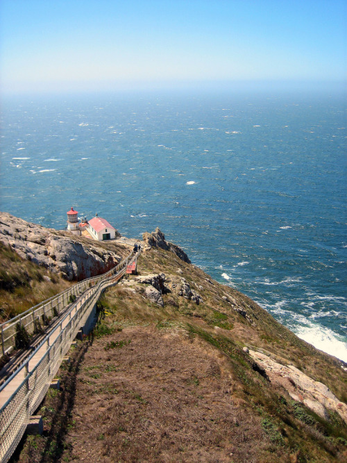 Point Reyes National Seashore, Marin Country, California