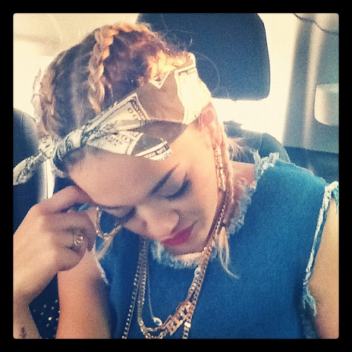 oz-mayniacs-ritabots:  She is adorable