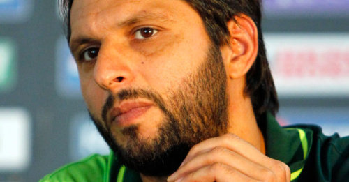 "Shahid Afridi to front Pakistan polio fight Dashing cricketer Shahid Afridi is to front efforts to eradicate polio from Pakistan, going head-to-head with militants who have banned vaccinations in an al Qaeda-linked stronghold on the Afghan border. The charismatic former Pakistan captain was born in Khyber district, which is part of the militant-infested tribal belt, and campaigners hope his Pashto credentials can persuade parents to inoculate their children. ""It is a noble cause and I am happy to be part of smashing polio from Pakistan which has crippled many children,"" Afridi told AFP. He said the main target was remote areas of Pakistan, such as the al Qaeda and Taliban infested tribal belt on the Afghan border. (complete news) Follow us on Facebook 