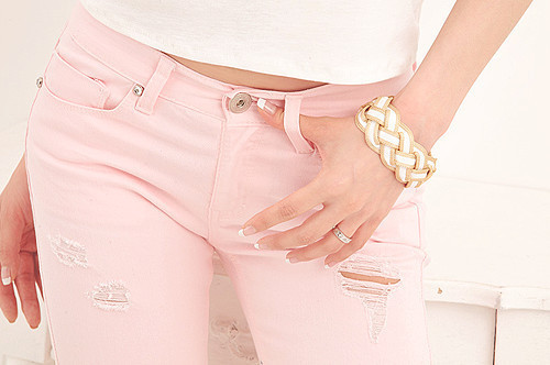 flawlessing:  want those jeans