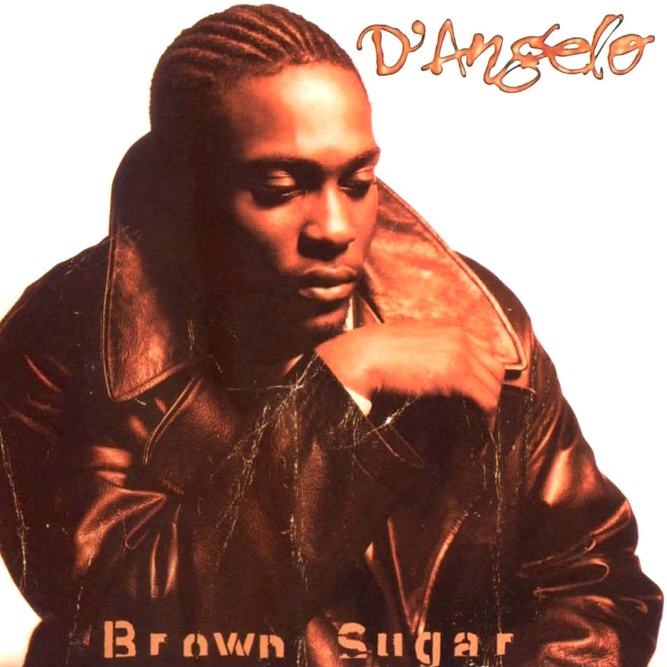 BACK IN THE DAY |7/3/95| D'Angelo releases his debut album, Brown Sugar, on EMI Records.