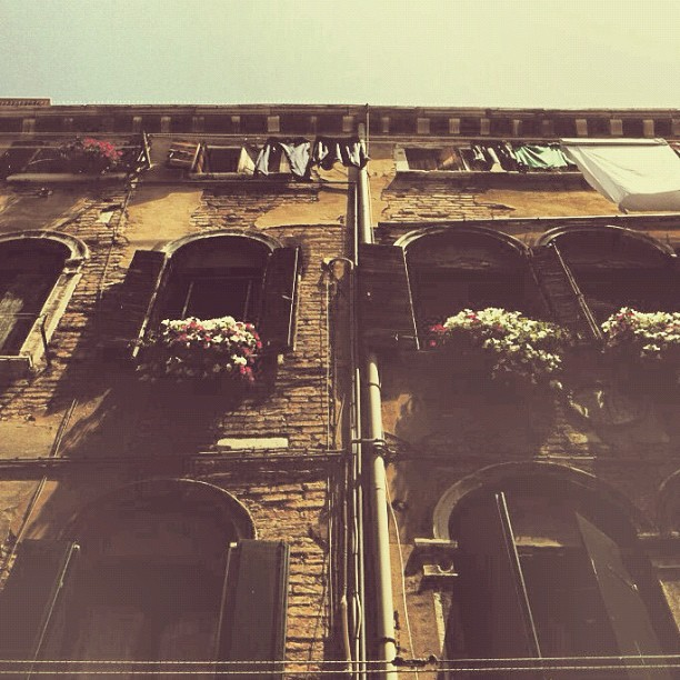 (Taken with Instagram at Venice, Italy)