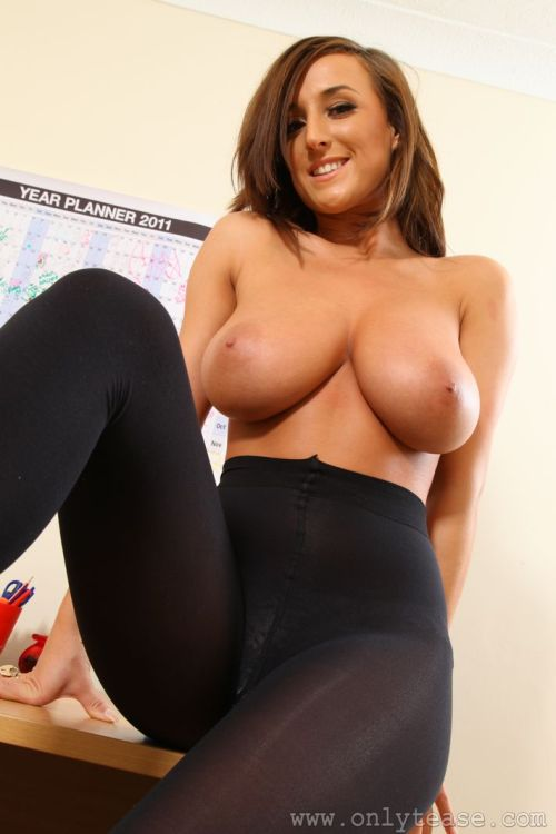 boobsetc:  how good are Stacy P's tits???
