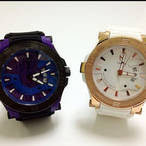 #swag #singapore #statigram #meister #watches #mstrwatches #prodigy #rosegold #retailtherapy #ig #igsg #instagram #iphonesia #brunika #jj #trendy #timepieces  (Taken with Instagram at Hide & Seek)