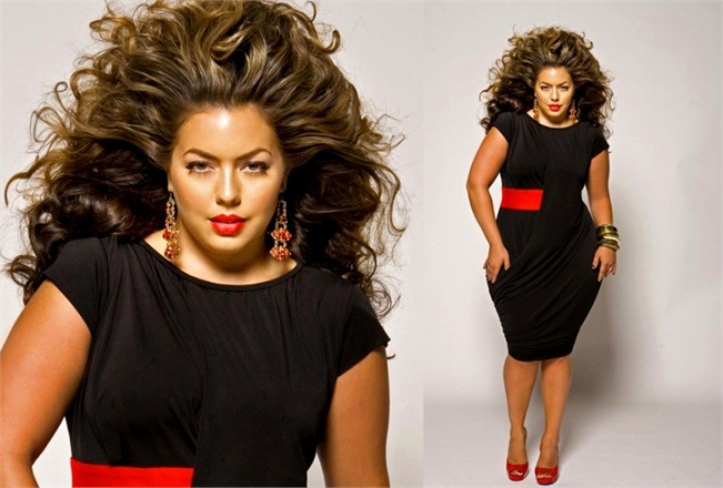 New Post: What is 'Plus Size'?   (Picture Source)