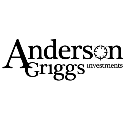 Client: Anderson Griggs Investments Job: Corporate Mark