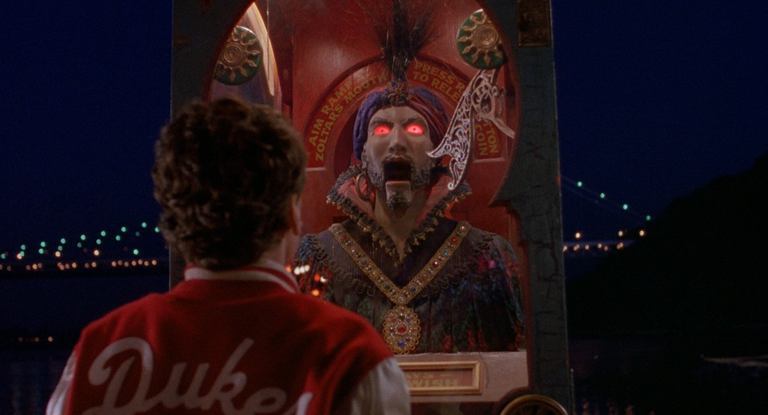 ZOLTAR SAYS: MAKE YOUR WISH