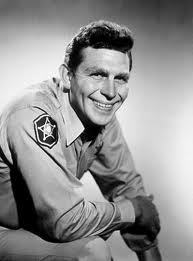 I'm sad. talkstraight:  Andy Griffith-Dead at 86