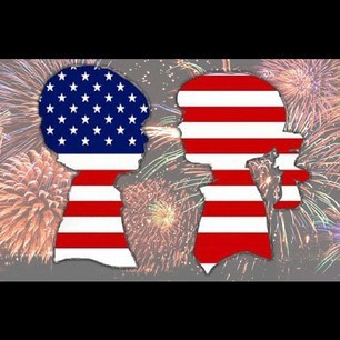 HAPPY 4TH OF JULY!!!!