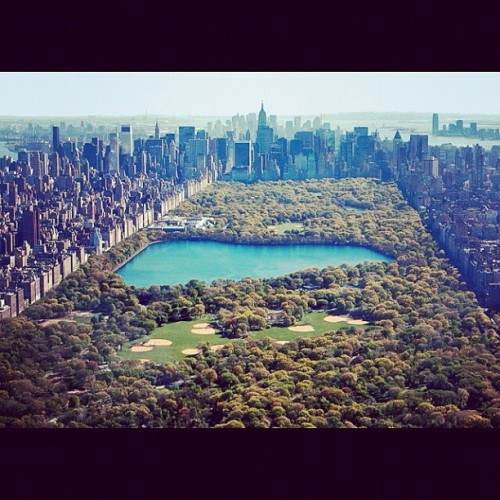No place like home #NYC #CHA$E (Taken with Instagram)