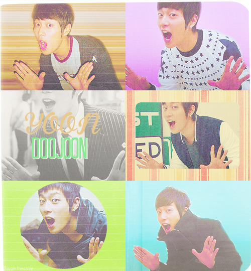 4th July; HAPPY BIRTHDAY YOON DOOJOON! biseuteu's yoonleadah, one of my fav leader. i just wanna you all the lucks and success. no words can describe how much i love you. we are patiently waiting for your comeback. B2UTIES LOVE YOU ❤❤❤