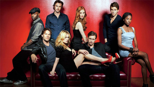 True Blood Renewed Good news for those of us who crave guilty pleasure TV: HBO has just announced that its sexy hit vampire drama True Blood will be back for season six next summer. More on the renewal here
