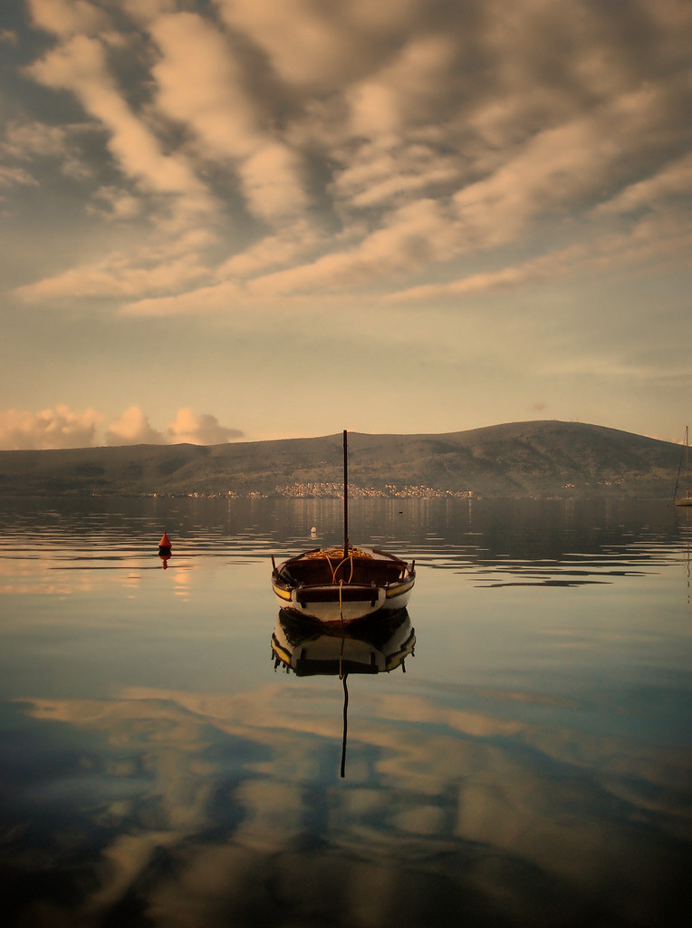 whileatsea:  (somewhere in Croatia)by Elvedin Semsovic