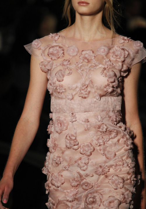 inspirationtocreation:  CHANEL HAUTE COUTURE FALL WINTER 2012/2013
