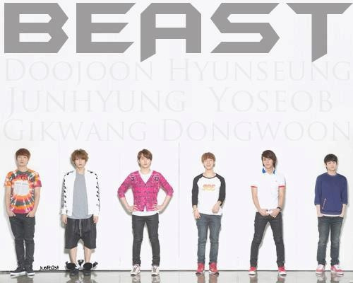 ak-popworld:  BEAST 's comeback is in the 3rd week of July [16-22/7]  It has been confirmed by CUBE.