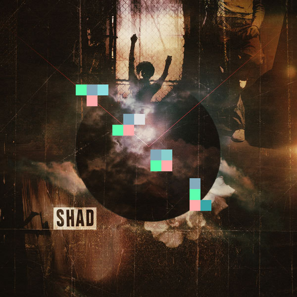 We are selling Shad's new album TSOL on vinyl and CD at the Mutts & Co. Variety store, starting today.