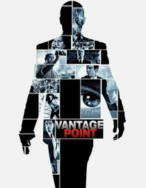 "I am watching Vantage Point                   ""this movie is really good seen many times before but still blows my mind  ""                                Check-in to               Vantage Point on GetGlue.com"