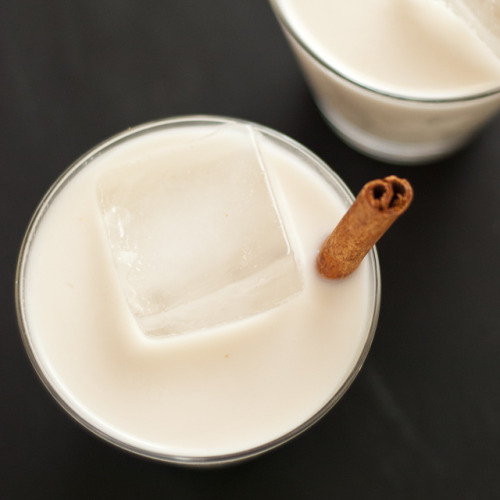 motherphokingburgers:  Horchata by Kathryne from Cookie + Kate