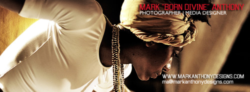 markanthony-photography-design:  ::: Facebook Cover :::Model: Iman Person
