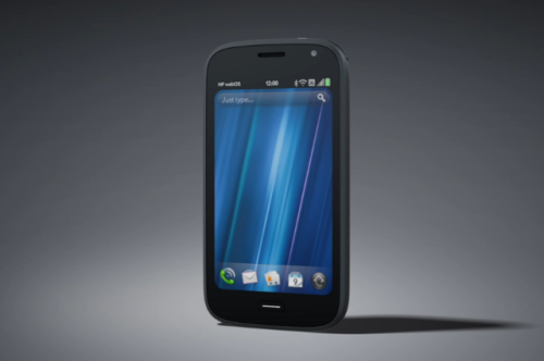 Before HP discontinued its webOS hardware, rumors surfaced of the Stingray, an all-touch HP smartphone designed to compete with the Evo. Also known as the Windsor Not (in contrast to the Windsor, another codenamed phone), the phone was allegedly killed at the behest of AT&T because it lacked LTE. Now, we have another sign that HP was indeed working on the Stingray late last year.