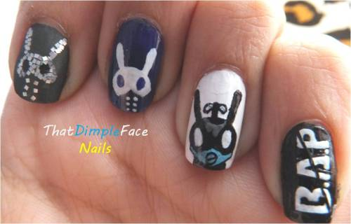 Bap Nails XD