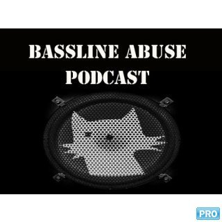 Bassline Abuse Podcast