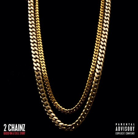 2 Chainz – Based on a T.R.U. Story (Album Cover)
