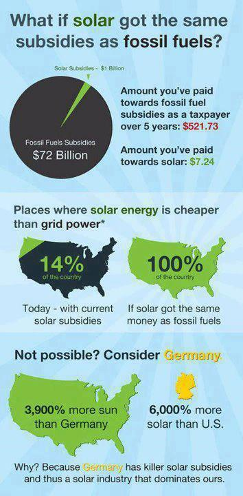 tomorethanonedimension:  Energy Subsidies.