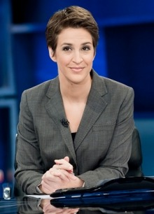 "longreads:  On what drives the MSNBC star, and how she's attempted to move her show beyond partisan shouting: Back in 2008, shortly after Phil Griffin called Maddow and told her he was giving her a prime-time television show of her own, she inherited the staff of Verdict With Dan Abrams, a show that embodied the gimmicky emptiness Maddow detests. The Sunday night before her first show, her executive producer, Bill Wolff, threw a launch party at his apartment and invited the entire Verdict staff. When everyone was sufficiently liquored up, Maddow gave a speech. 'The point was to get everyone excited,' Wolff recalls. '""OK, go get 'em, let's go do this.""' What Maddow told them, instead, was that they needed to forget everything they had ever learned – that this show would be completely different from the one they'd been working on, that they must forget all of the skills they'd spent their careers building. ""Rachel Maddow's Quiet War."" — Ben Wallace-Wells, Rolling Stone  One of my idols."