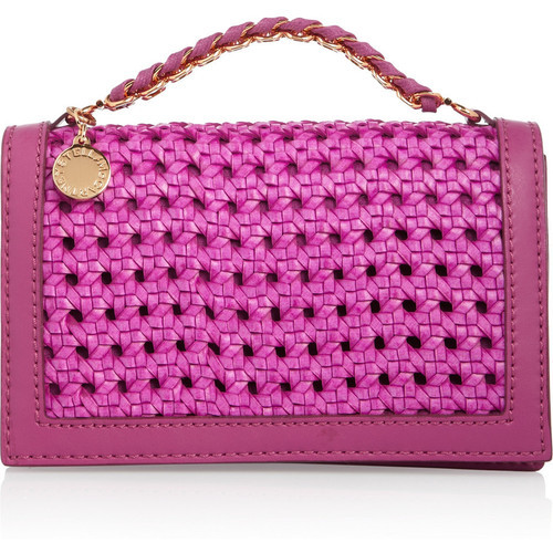 Stella McCartney clutch