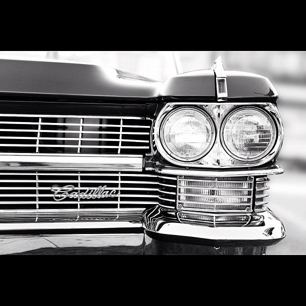#Cadillac lifestyle #Lowrider #WestCoast   (Taken with Instagram)
