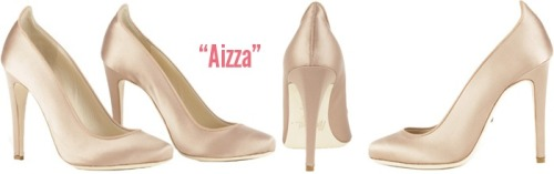 Jerome C. Roussea Aizza Pump