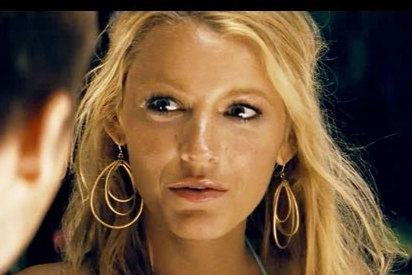 Blake Lively is a Savage.  Too Sexy and dangerous for TV. See for yourself. - ad http://mlks.co/1vimo