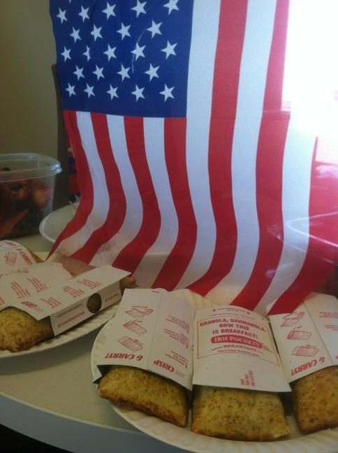 Happy 4th of July from SpotOn HQ