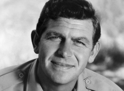 One of the greatest men to ever live…  Andy Griffith 1926-2012