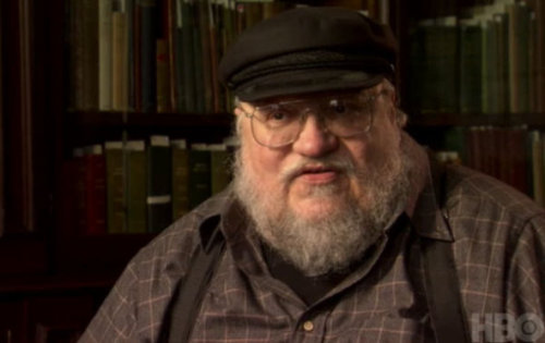 In GRRM We Trust Just watched Blackwater again, and was riveted the entire way through. That, my dear HBO writers and producers, is how you write an episode.  Thank you, GRRM.