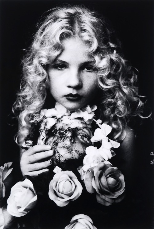 Eva Ionesco's Childhood. Photo by Irina Ionesco