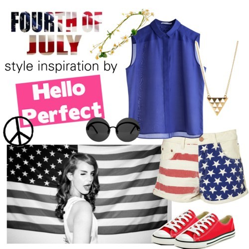 4th of July Style InspirationSpend the 4th of July in style by sporting some stars and stripes without looking like a walking…View Postshared via WordPress.com