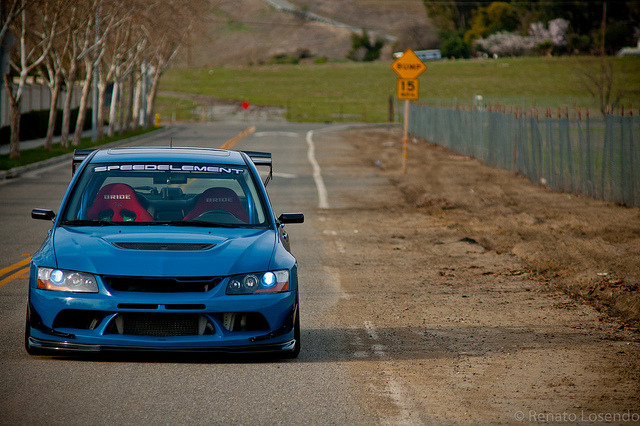 Jay's Varis kit, Front. by Renato Losendo on Flickr. Follow: gdbracer.tumblr.com