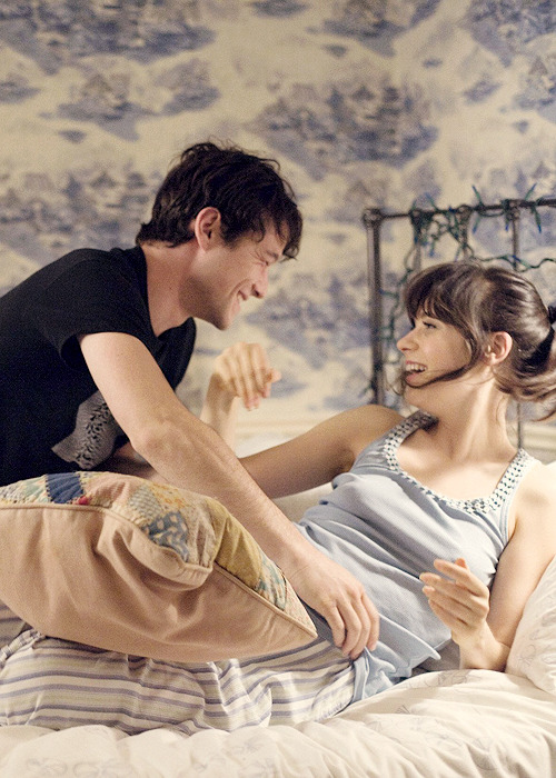untoxic:  500 days of summer