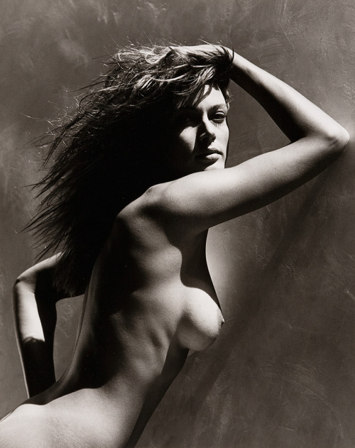 themindgame:  by Greg Gorman
